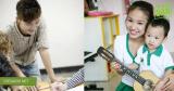Những sao Việt lặng thầm làm giáo viên