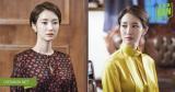 Phim mới chưa lên sóng, Go Jun Hee đã gây sốt vì phong cách thời trang sang trọng bắt mắt