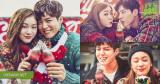 """Quay quảng cáo với Park Bo Gum, khí chất """"thánh Kim Yuna"""" lộ diện, nữ thần nào cũng chào thua"""