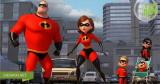 MXH sốt với hình ảnh đầu tiên của Incredibles 2: Cả nhà mà không có mẹ thể nào cũng loạn