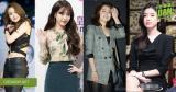 Những mỹ nhân Hàn cùng tuổi nhưng nhan sắc và sự nghiệp lại trái ngược nhau