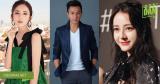 """Top diễn viên Hoa ngữ chuyên đóng phim """"rác"""": nghe tên không hết hồn mới là lạ"""