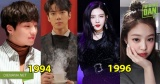 """Dàn nam thần, mỹ nhân cùng tuổi nhà YG và SM: Bên nào sở hữu nhiều """"quốc sắc thiên hương"""" hơn?"""