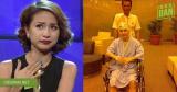 Hết mình cống hiến cho nghệ thuật, nhiều sao Việt phải chịu hậu quả từ tai nạn nghề nghiệp