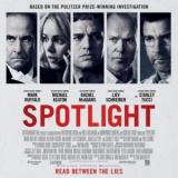 """[Oscar 2016] """"Spotlight"""" - phim về bê bối ấu dâm thế kỷ ở Mỹ"""