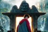 """Cổng chiến binh"": Sao Hoa ngữ lấn át sao Hollywood"