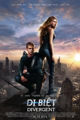 Divergent | Dị Biệt