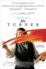 Mr. Turner - Cuộc Đời Họa Sĩ Turner
