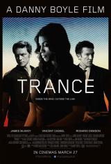 Trance - Mê Cung Ký Ức