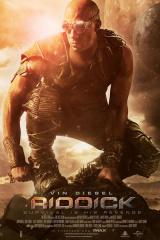 Riddick - Thống Lĩnh Bóng Tối