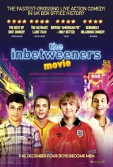 The Inbetweeners Movie - Hội Siêu Quậy