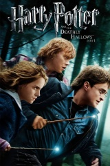 Harry Potter and the Deathly Hallows: Part 1 - Harry Potter Và Bảo Bối Tử Thần: Phần 1