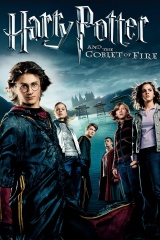 Harry Potter and the Goblet of Fire - Harry Potter Và Chiếc Cốc Lửa