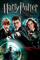 Harry Potter and the Order of the Phoenix - Harry Potter và Mệnh Lệnh Phượng Hoàng