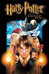 Harry Potter and the Sorcerer's Stone - Harry Potter Và Hòn Đá Phù Thủy