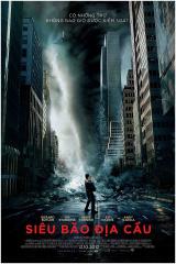 Geostorm | Siêu bão địa cầu