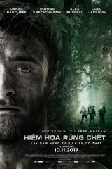 Jungle | Hiểm họa rừng chết