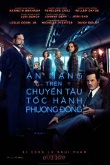 Murder On The Orient Express | Án Mạng Trên Chuyến Tàu Tốc Hành Phương Đông