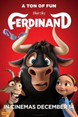 Ferdinand | Ferdinand Phiêu Lưu Ký