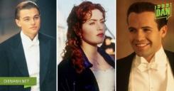 Cuộc đời của dàn diễn viên Titanic sau 20 năm