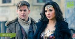Wonder Woman: phim siêu anh hùng duy nhất lọt top 10 phim hay nhất năm