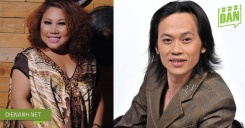 Hoài Linh và Siu Black sắm vai trong Vườn Sao Băng phiên bản Việt