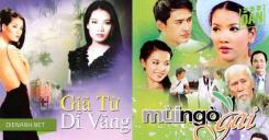 Những bản nhạc phim nổi tiếng nhất của phim truyền hình Việt một thời