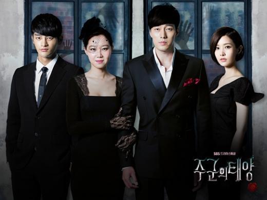 10 phim Han duoc xem nhieu nhat tren Youku (Trung Quoc)