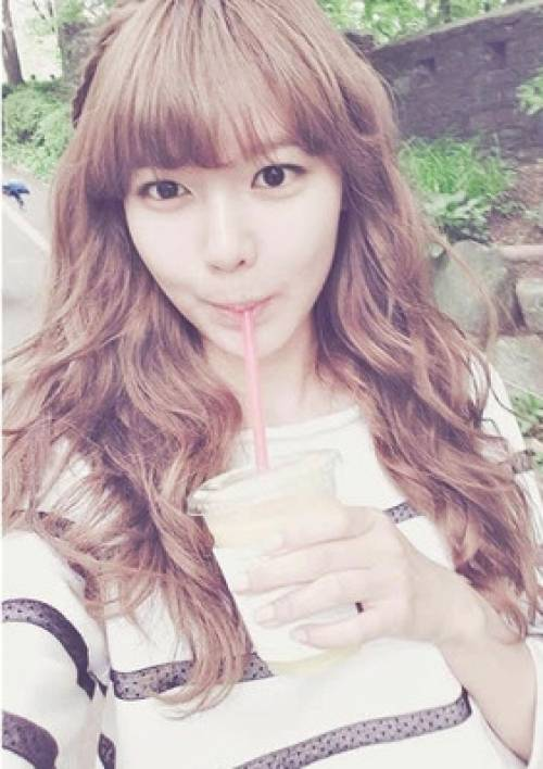 Changmin yeon hee dating 1