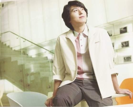 Diễn viên Ryu Soo Young: Tiểu sử, tin tức và các phim tham gia