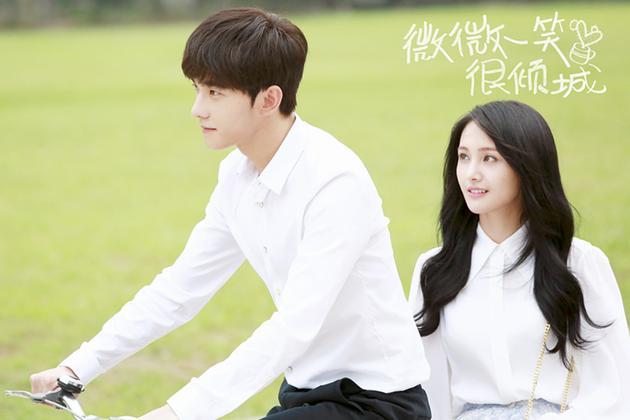 Yêu Em Từ Cái Nhìn Đầu Tiên truyền hình tung MV nhạc phim đầu tiên