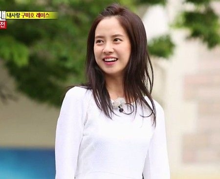 song ji hyo va kim jong kook roi running man, fan the gioi nuc no, dau long - 2