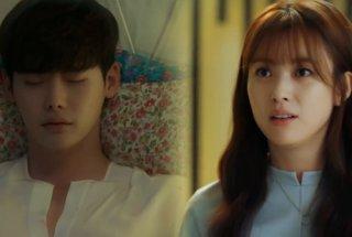 Phim W Xuất hiện một nhân vật chính khác ngoài Kang Chul kéo Oh Yeon Joo vào thế giới truyện tranh-w hai thế giơi