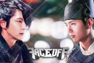 Phim Đo độ hot của Park Go Bum và Lee Jun Ki-2016