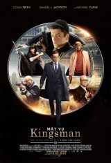 Kingsman: The Secret Service - Mật Vụ Kingsman