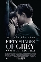 Fifty Shades Of Grey - 50 Sắc Thái