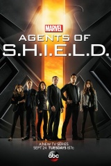 Agents of S.H.I.E.L.D. - Season 01