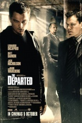 The Departed - Điệp vụ Boston