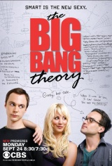 The Big Bang Theory - Season 01
