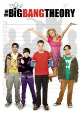 The Big Bang Theory - Season 02
