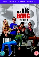 The Big Bang Theory - Season 03