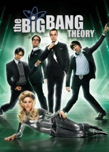 The Big Bang Theory - Season 04