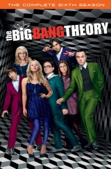 The Big Bang Theory - Season 06