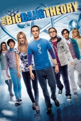 The Big Bang Theory - Season 07