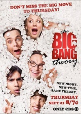 The Big Bang Theory - Season 08