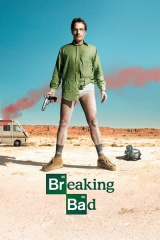Breaking Bad - Biến Chất Season 01
