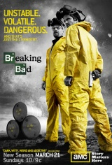 Breaking Bad - Biến Chất Season 03