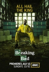 Breaking Bad - Biến Chất Season 05
