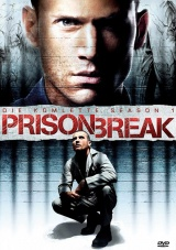Prison Break - Vượt Ngục Season 01