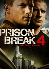 Prison Break - Vượt Ngục Season 04